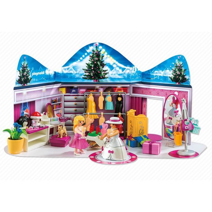 playmobil 6626 calendrier de l 39 avent loge d 39 artiste comparer avec. Black Bedroom Furniture Sets. Home Design Ideas