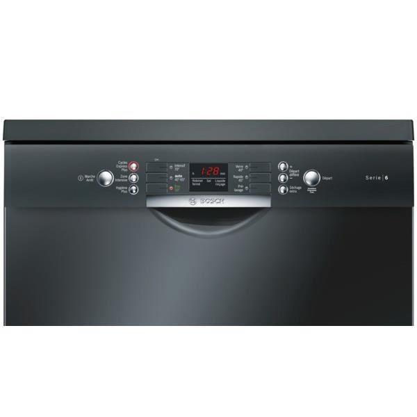 bosch sms63m26ff lave vaisselle 13 couverts comparer. Black Bedroom Furniture Sets. Home Design Ideas