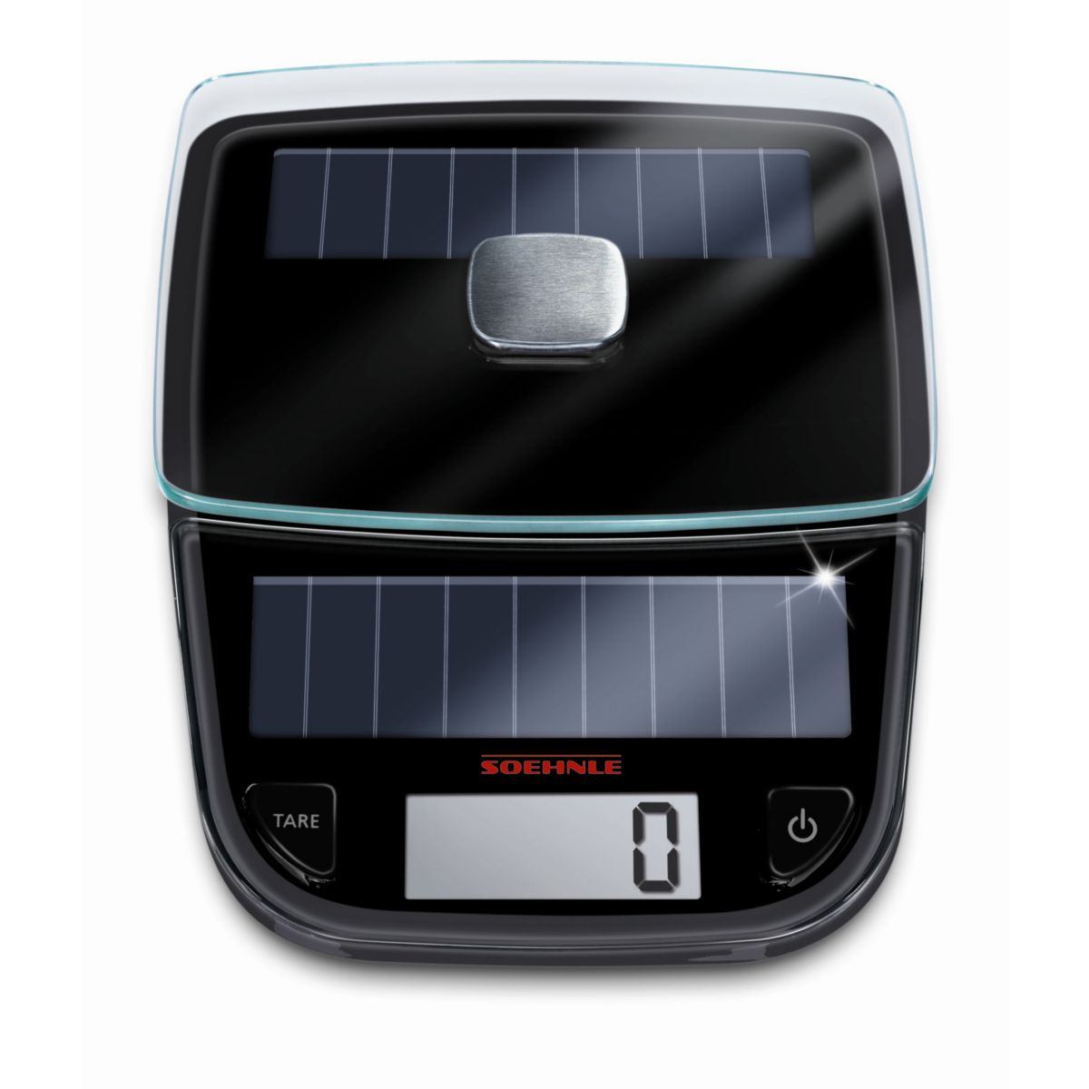 soehnle solar balance culinaire solaire 5kg comparer avec. Black Bedroom Furniture Sets. Home Design Ideas