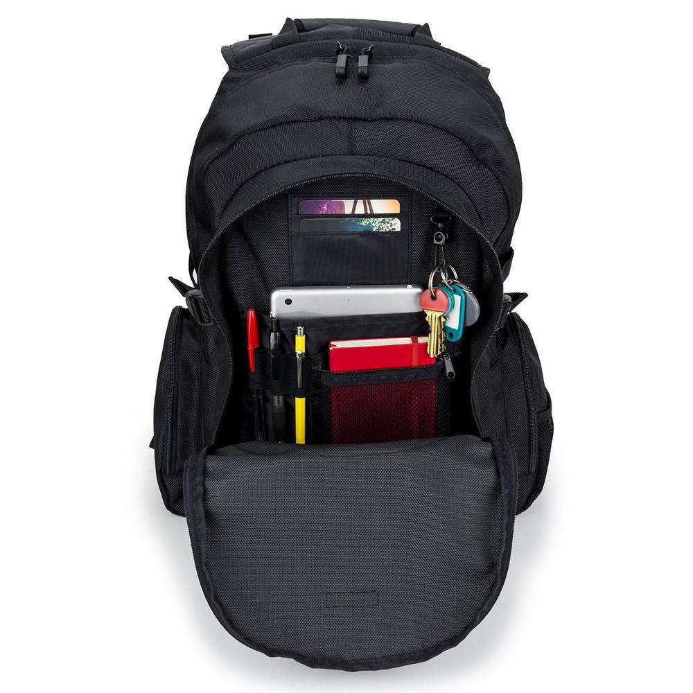 targus cn600 sac dos pour ordinateur portable 16 comparer avec. Black Bedroom Furniture Sets. Home Design Ideas