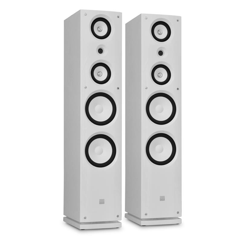 koda d858f enceinte colonne 3 voies 180 watts comparer avec. Black Bedroom Furniture Sets. Home Design Ideas