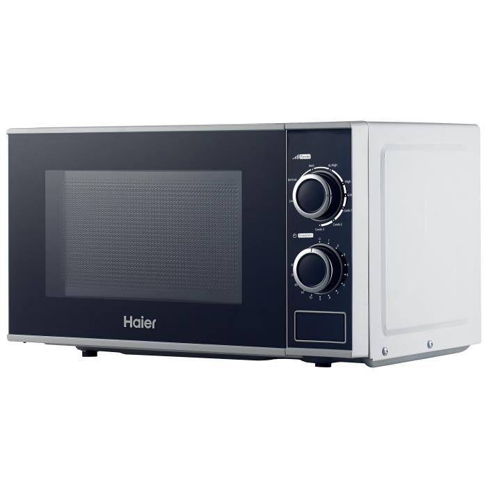haier hgn2070mg micro ondes avec fonction grill comparer avec. Black Bedroom Furniture Sets. Home Design Ideas