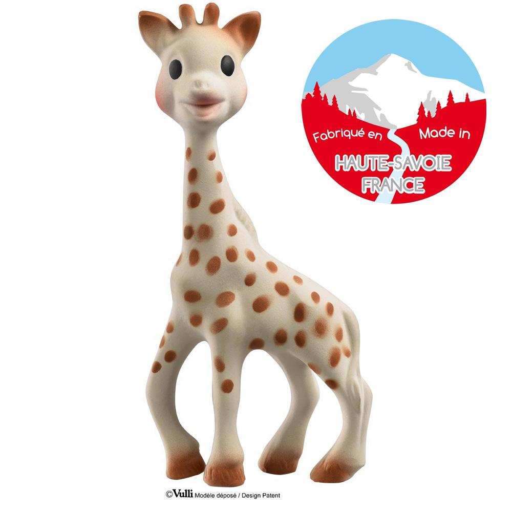 vulli coffret sophie la girafe en bo te cadeau comparer. Black Bedroom Furniture Sets. Home Design Ideas