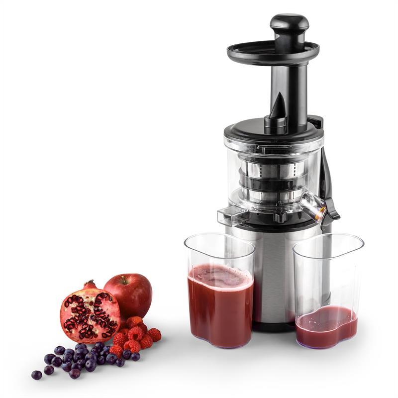 Klarstein Fruitpresso Slow Juicer Erfahrungen : Klarstein Flowjuicer - Centrifugeuse Slow Juicer - Comparer avec Touslesprix.com