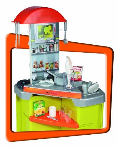 smoby 024666 cuisine studio tefal bouilloire comparer avec. Black Bedroom Furniture Sets. Home Design Ideas