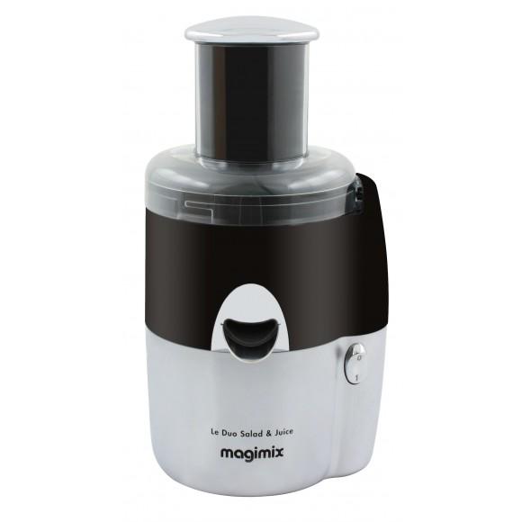 Magimix Le Duo Salad & Juice - Centrifugeuse - Comparer avec Touslesprix.com