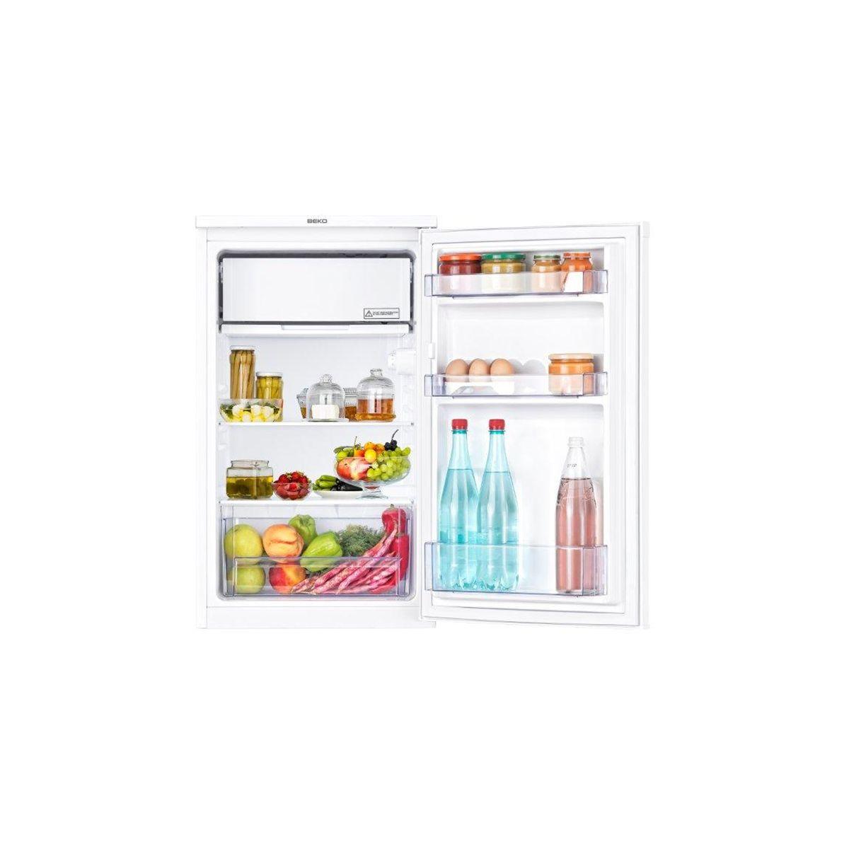 Beko ts190320 r frig rateur table top comparer avec - Avis consommateur marque beko ...