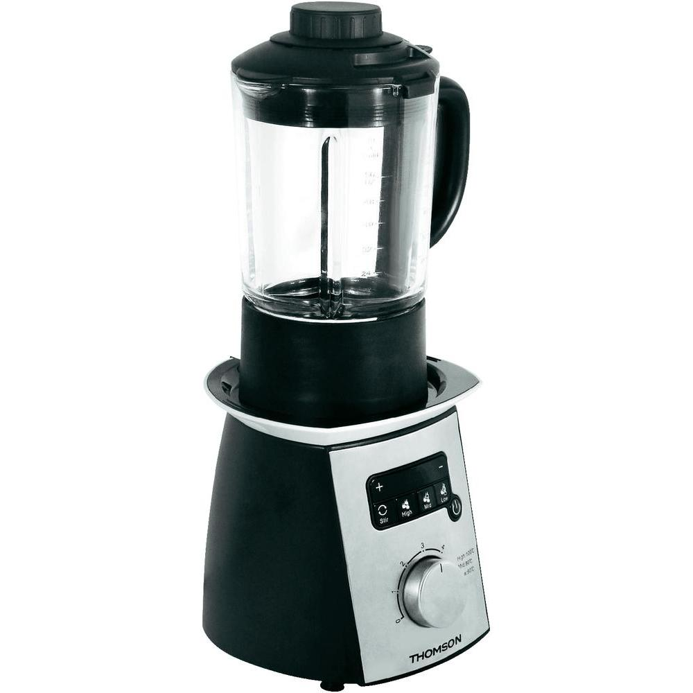 thomson thfp05538 robot blender chauffant 1 75 l comparer avec. Black Bedroom Furniture Sets. Home Design Ideas