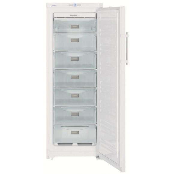 Liebherr gnp2713 cong lateur armoire 224 litres comparer avec touslesprix - Congelateur armoire 120 litres ...