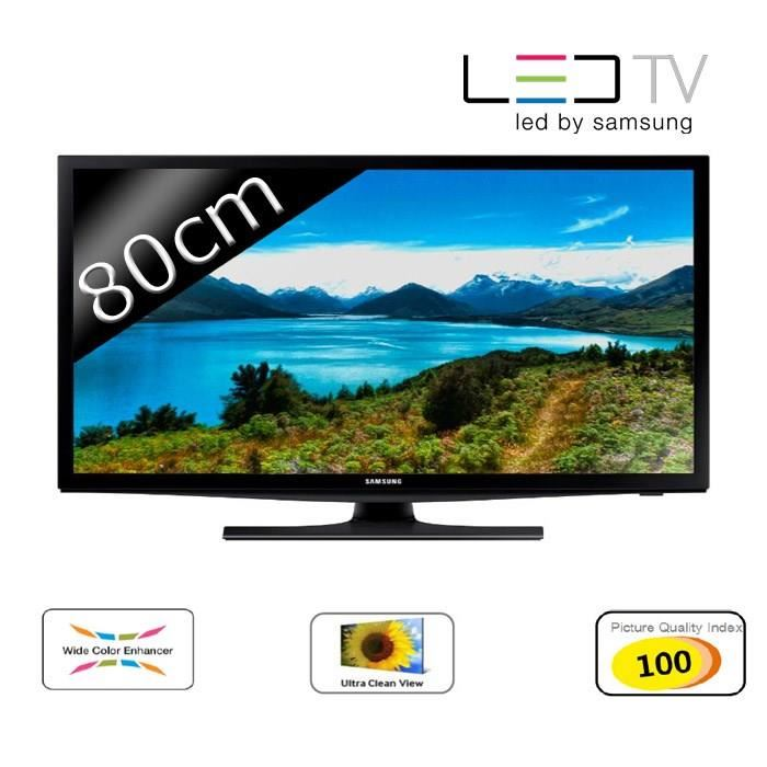 exceptional tv led 80 cm pas cher 13 ordinary tv pas cher 80 cm 2 samsung ue32j4100. Black Bedroom Furniture Sets. Home Design Ideas