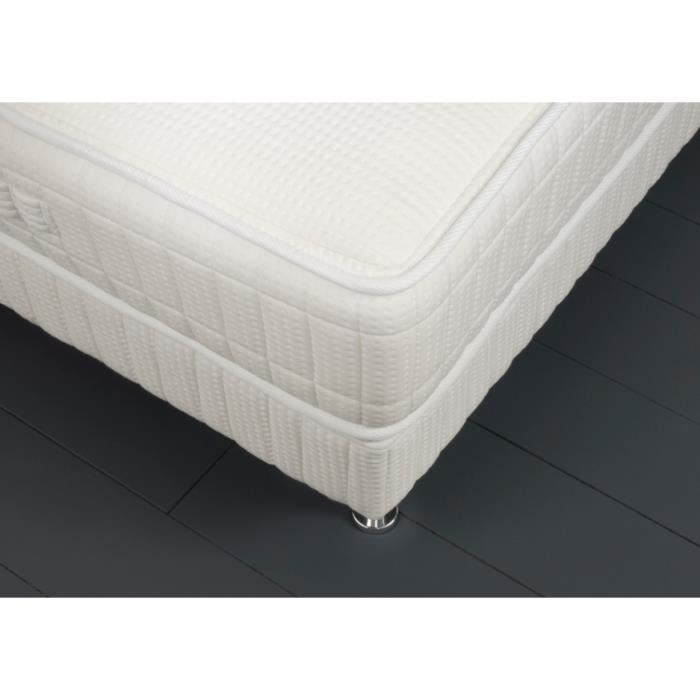 simmons excellence matelas ressorts ensach s soutien ferme 160 x 200 cm comparer avec. Black Bedroom Furniture Sets. Home Design Ideas