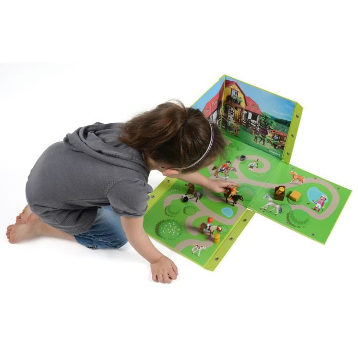 playmobil 064601 bo te de jeu et de rangement chevaliers comparer avec. Black Bedroom Furniture Sets. Home Design Ideas