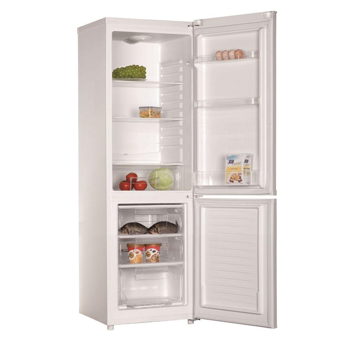 meilleur refrigerateur couleur inox pas cher. Black Bedroom Furniture Sets. Home Design Ideas