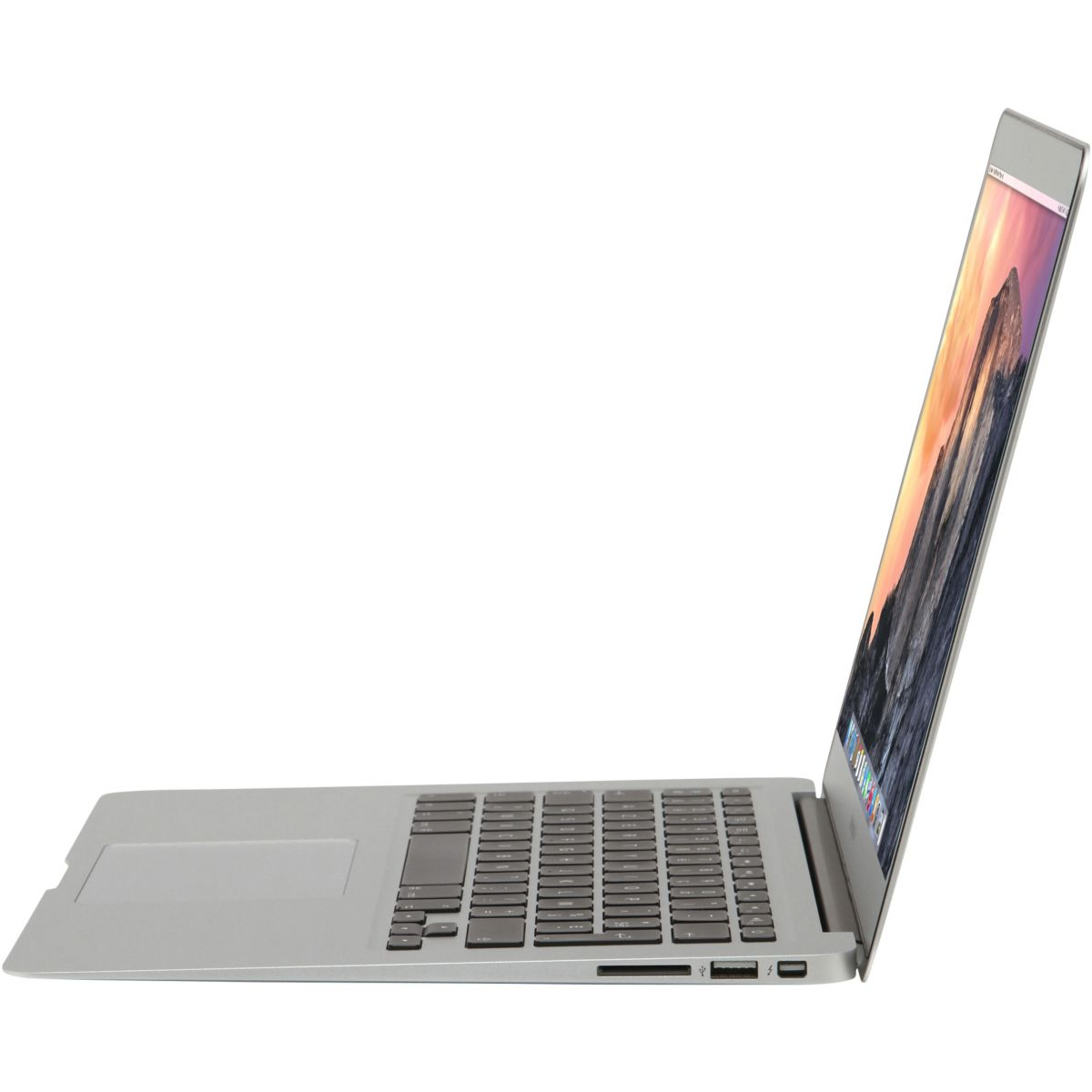 apple macbook air 13 3 2016 avec core i7 2 2 ghz comparer avec. Black Bedroom Furniture Sets. Home Design Ideas