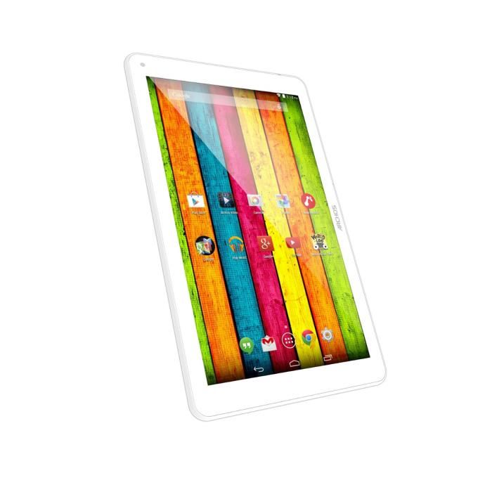 archos 90b neon 8 go tablette tactile 9 sous android 4. Black Bedroom Furniture Sets. Home Design Ideas
