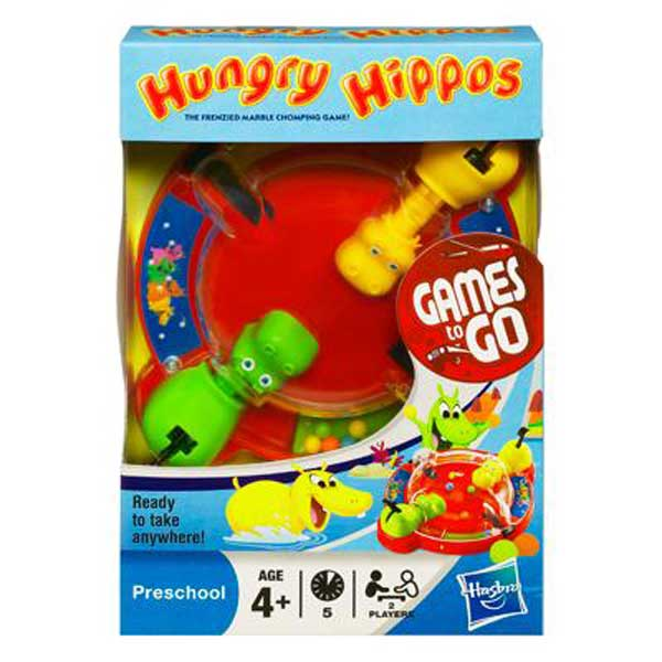 hasbro hippos gloutons edition voyage comparer avec. Black Bedroom Furniture Sets. Home Design Ideas