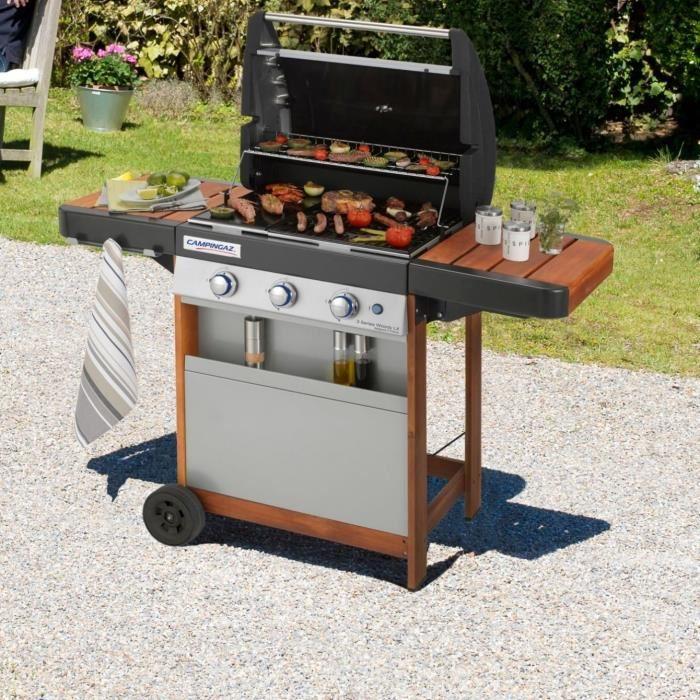 Campingaz class 3 wlx barbecue gaz 3 br leurs - Campingaz barbecue gaz ...