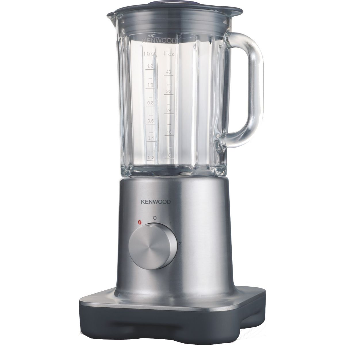 kenwood bl680 blender 1 6 l bol verre comparer avec. Black Bedroom Furniture Sets. Home Design Ideas