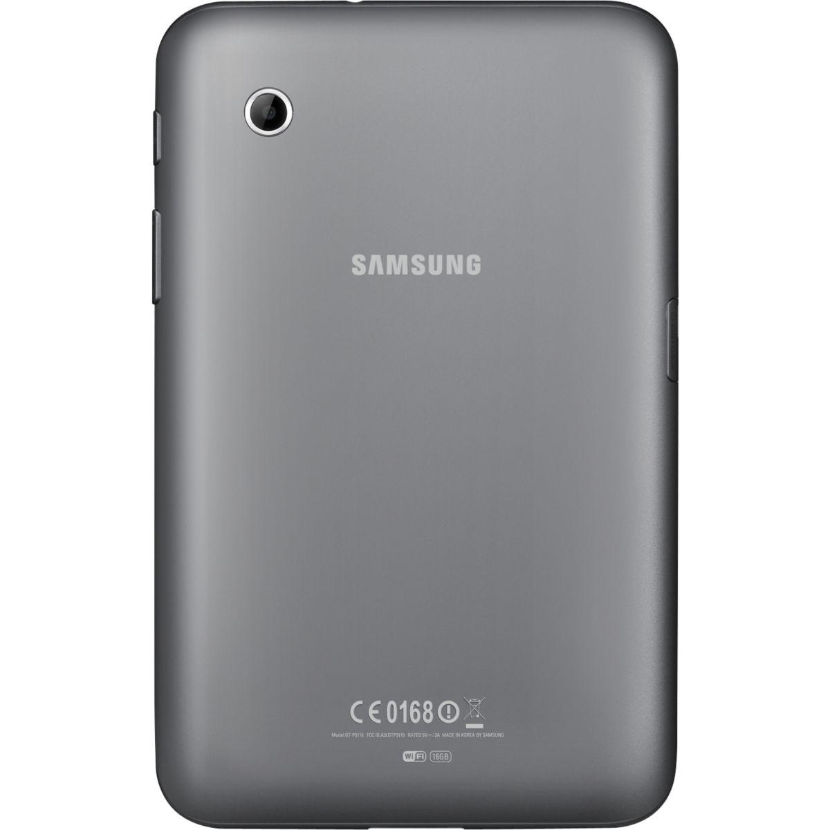 samsung galaxy tab 2 7 8 go tablette tactile sur android comparer avec. Black Bedroom Furniture Sets. Home Design Ideas