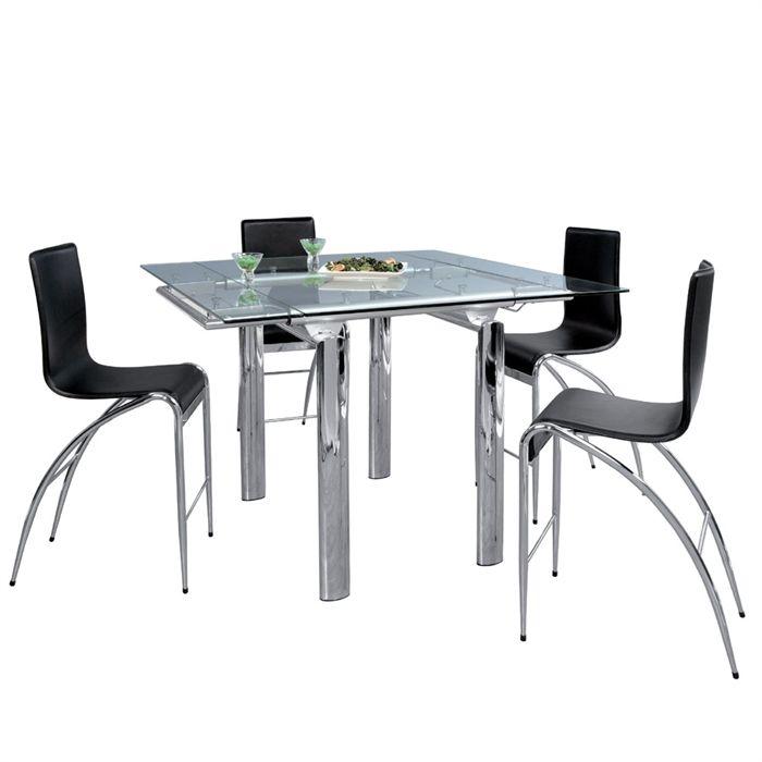 Table manger haute ditta comparer avec - Prix table a manger ...