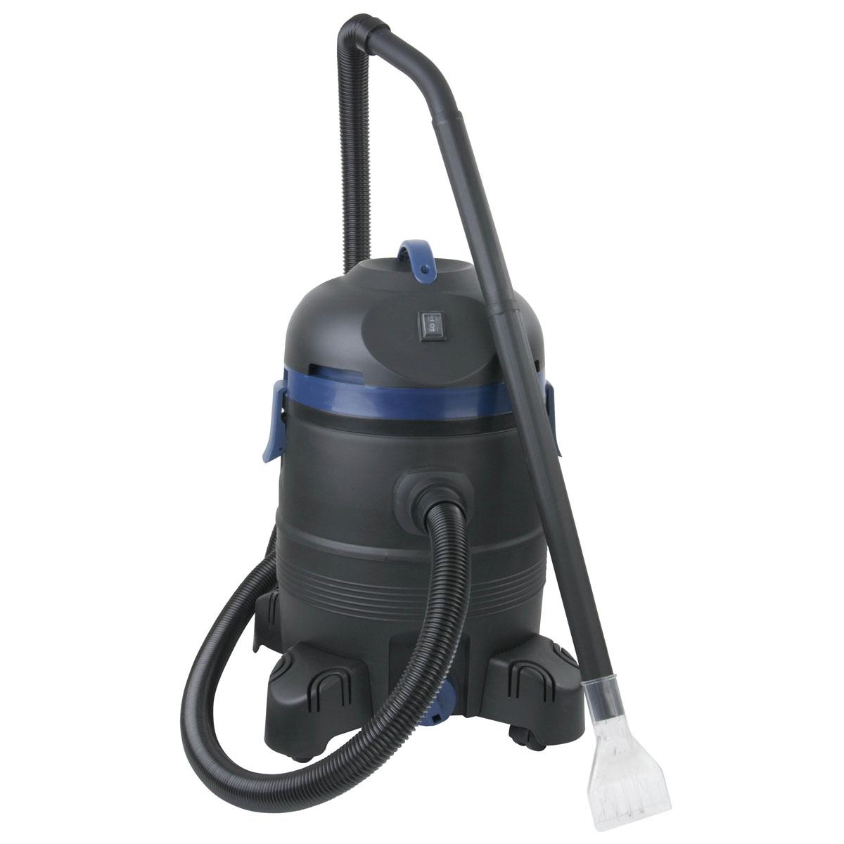 Ubbink 1379118 aspirateur pour bassin vacuprocleaner for Toile pour bassin prix
