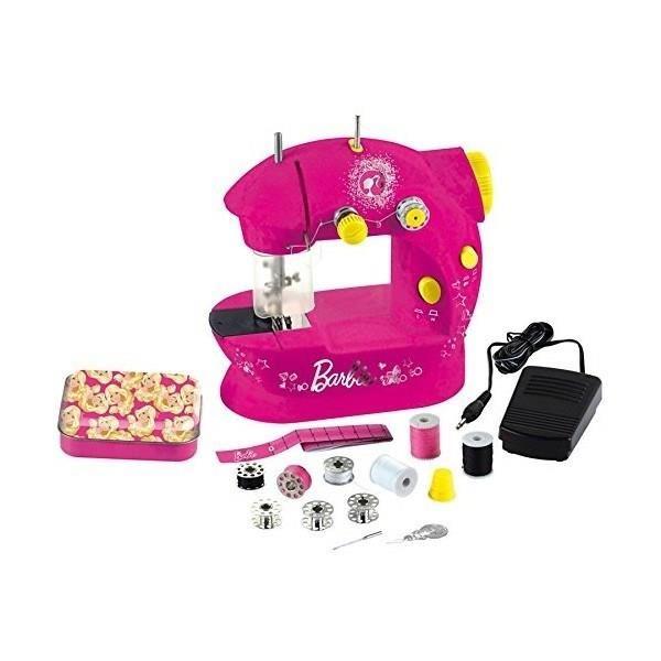 Klein machine coudre barbie comparer avec for Machine a coudre klein