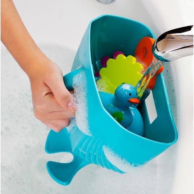 boon rangement pour jouets de bain baleine comparer avec. Black Bedroom Furniture Sets. Home Design Ideas