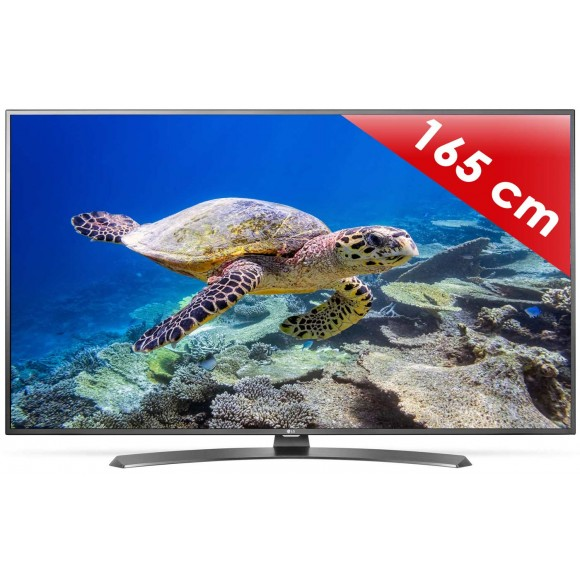 lg 65uh661v t l viseur led 4k 164 cm smart tv comparer. Black Bedroom Furniture Sets. Home Design Ideas