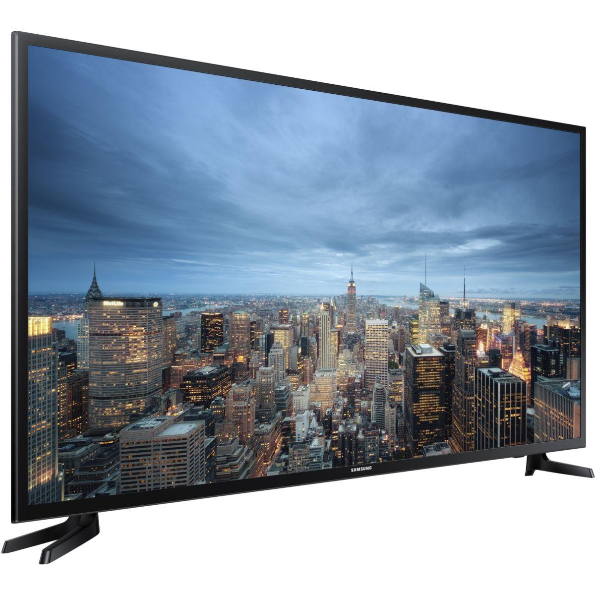 samsung ue40ju6000 t l viseur led 4k 101 cm smart tv comparer avec. Black Bedroom Furniture Sets. Home Design Ideas