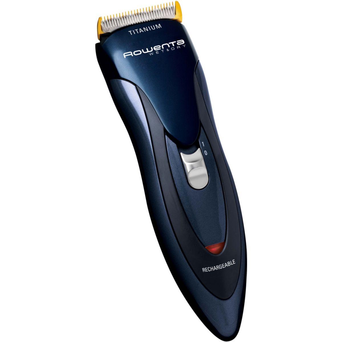 calor tn5030 tondeuse cheveux et barbe rechargeable wet dry comparer avec. Black Bedroom Furniture Sets. Home Design Ideas