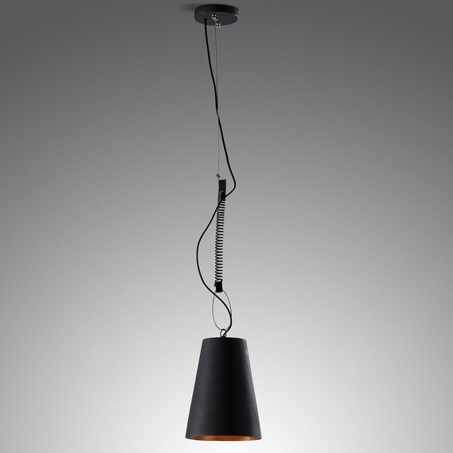 juli links suspension 1 ampoule en m tal comparer avec. Black Bedroom Furniture Sets. Home Design Ideas
