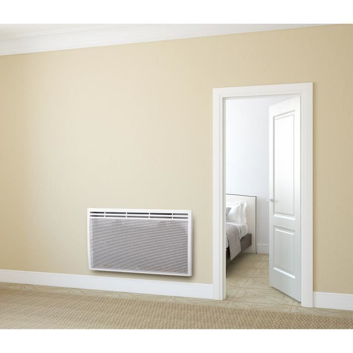 alpina sas 2000 watts cama7288 radiateur panneau. Black Bedroom Furniture Sets. Home Design Ideas