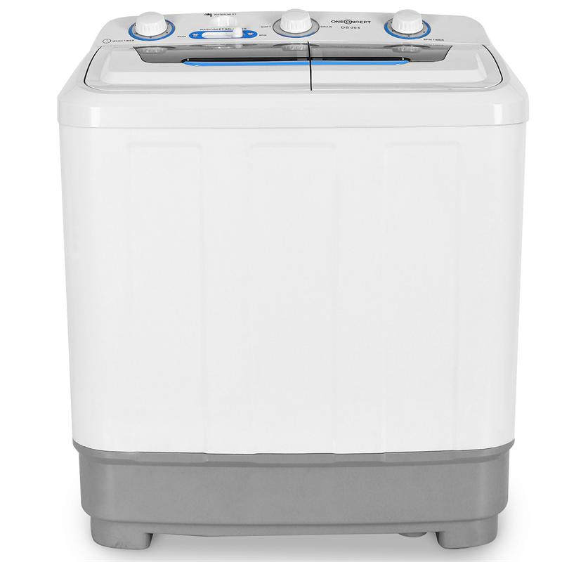 oneconcept db004 mini machine laver 5 8 kg comparer avec. Black Bedroom Furniture Sets. Home Design Ideas