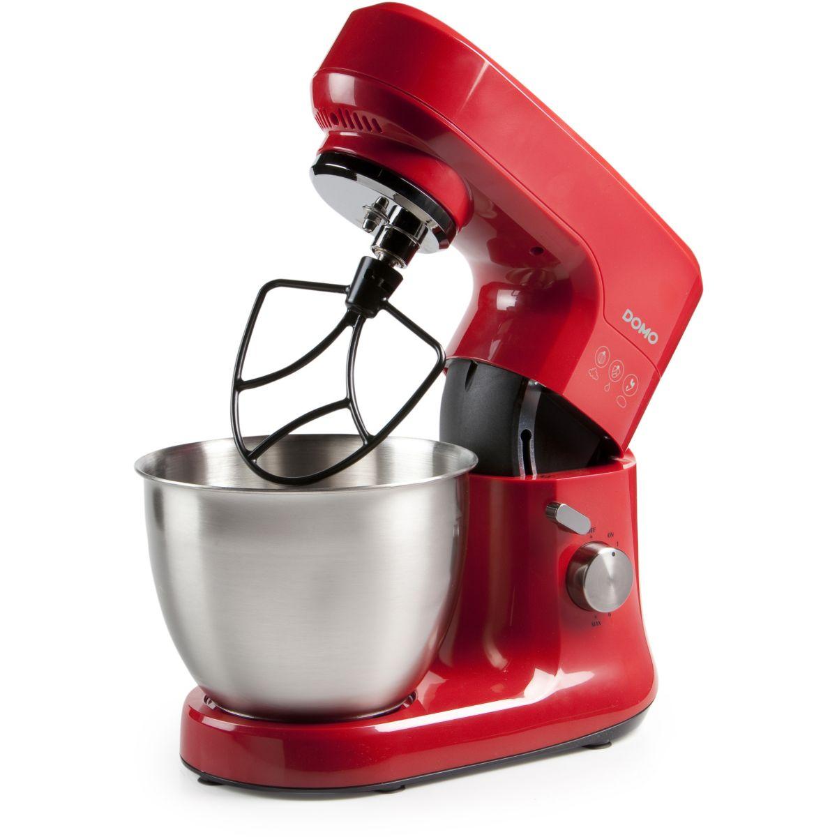 Domo do9109kr robot de cuisine comparer avec for Prix robot cuisine