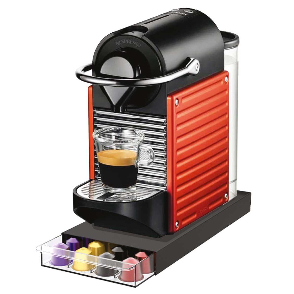 tavola swiss tiroir cassetto pr sentoir pour 40 capsules nespresso comparer avec. Black Bedroom Furniture Sets. Home Design Ideas