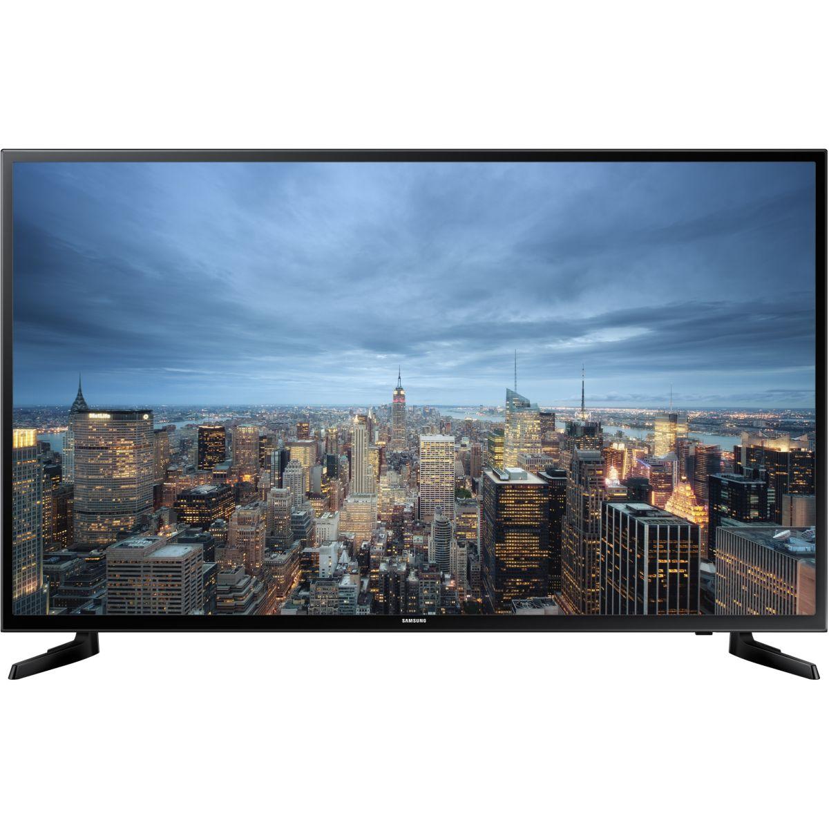 samsung ue40ju6000 t l viseur led 4k 101 cm smart tv comparer avec