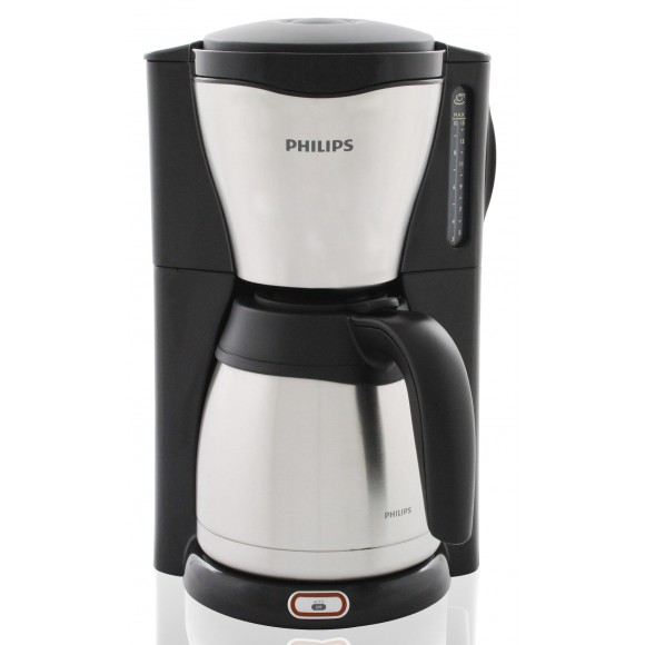 philips hd7546 20 cafeti re lectrique thermos comparer avec. Black Bedroom Furniture Sets. Home Design Ideas