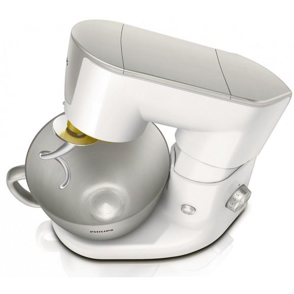 Philips hr7954 robot de cuisine avance collection for Robot cuisine philips