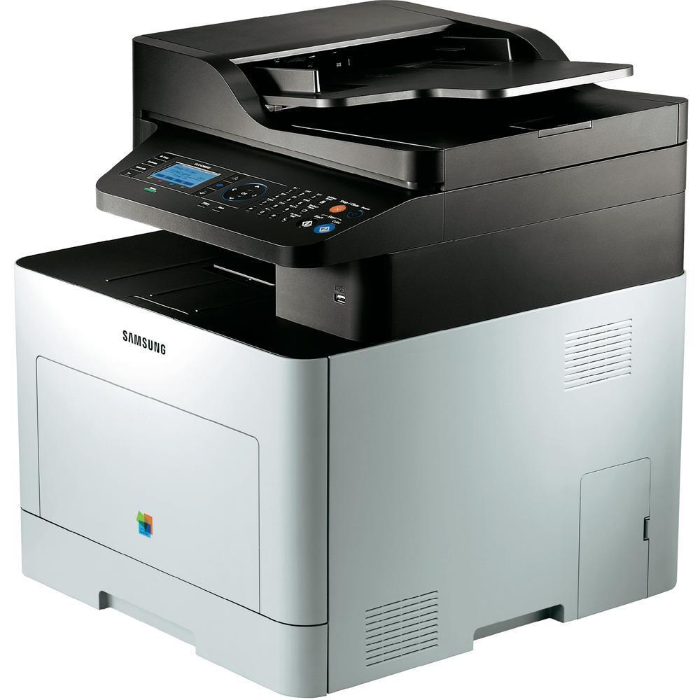 samsung clx 6260f imprimante multifonction fax. Black Bedroom Furniture Sets. Home Design Ideas