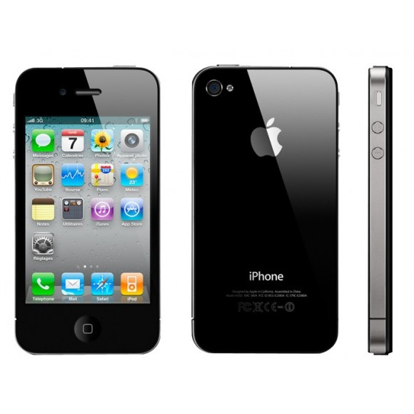 apple iphone 4 8 go comparer avec. Black Bedroom Furniture Sets. Home Design Ideas