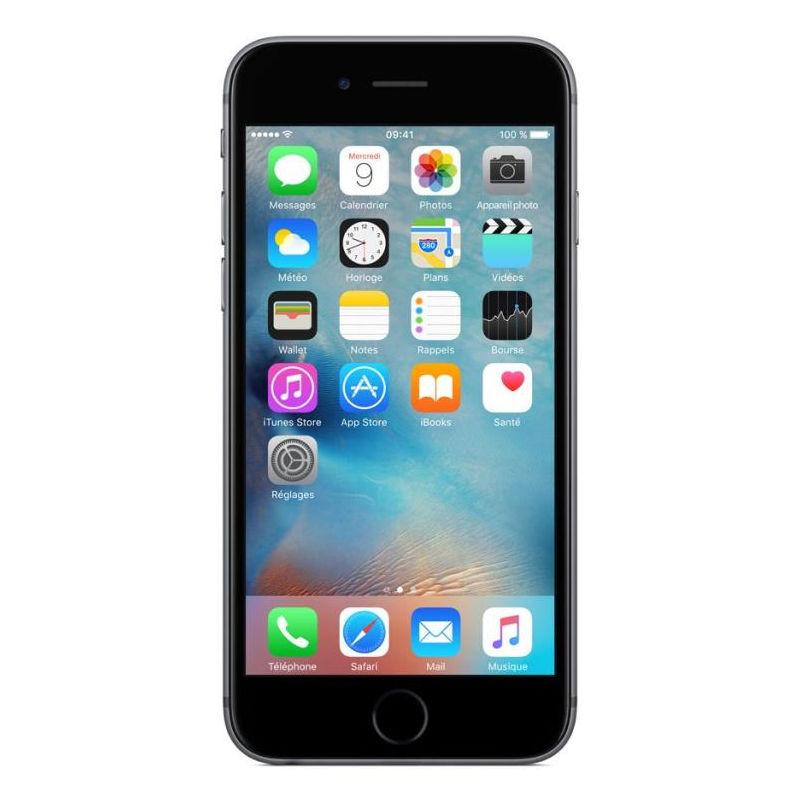 apple iphone 6s plus 32 go comparer avec. Black Bedroom Furniture Sets. Home Design Ideas
