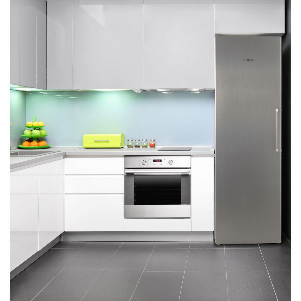bosch ksv36vl40 r frig rateur 1 porte comparer avec. Black Bedroom Furniture Sets. Home Design Ideas