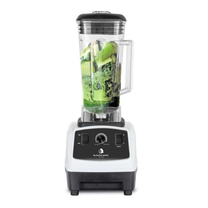 e zicom blender chauffant 2 l comparer avec. Black Bedroom Furniture Sets. Home Design Ideas