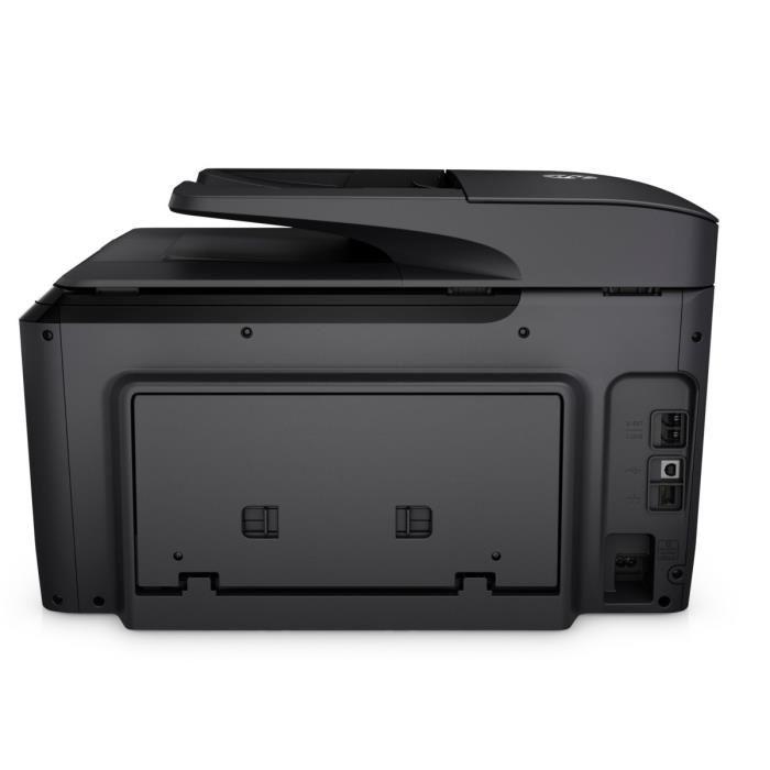 hp officejet pro 8715 imprimante multifonctions couleur. Black Bedroom Furniture Sets. Home Design Ideas