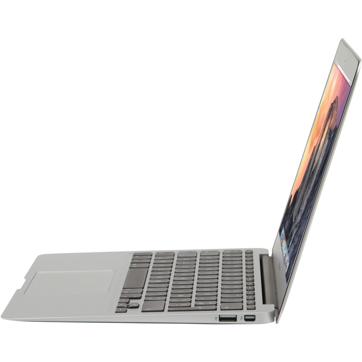 apple macbook air 11 6 2016 avec core i7 2 2 ghz comparer avec. Black Bedroom Furniture Sets. Home Design Ideas