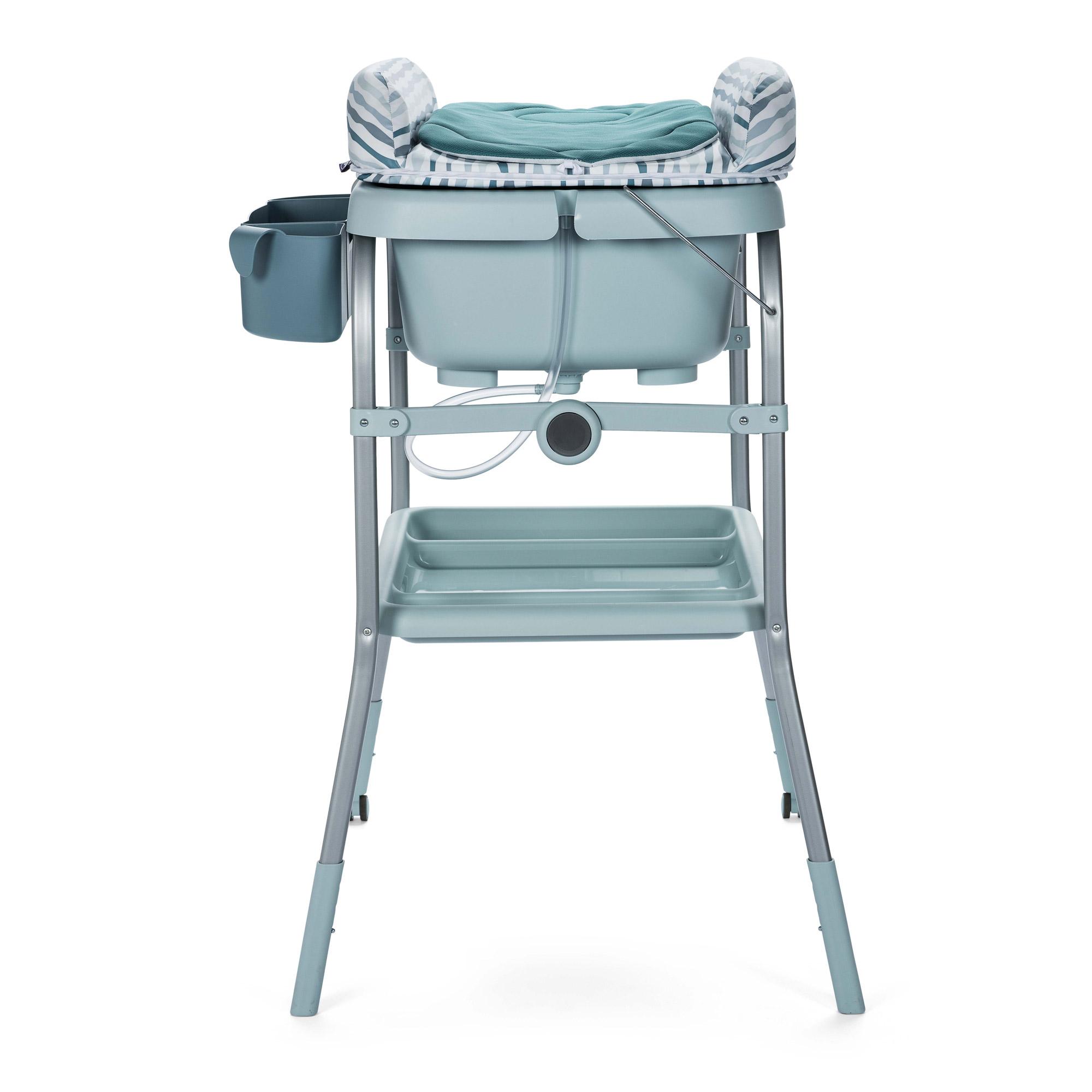 chicco cuddle bubble table langer avec baignoire. Black Bedroom Furniture Sets. Home Design Ideas