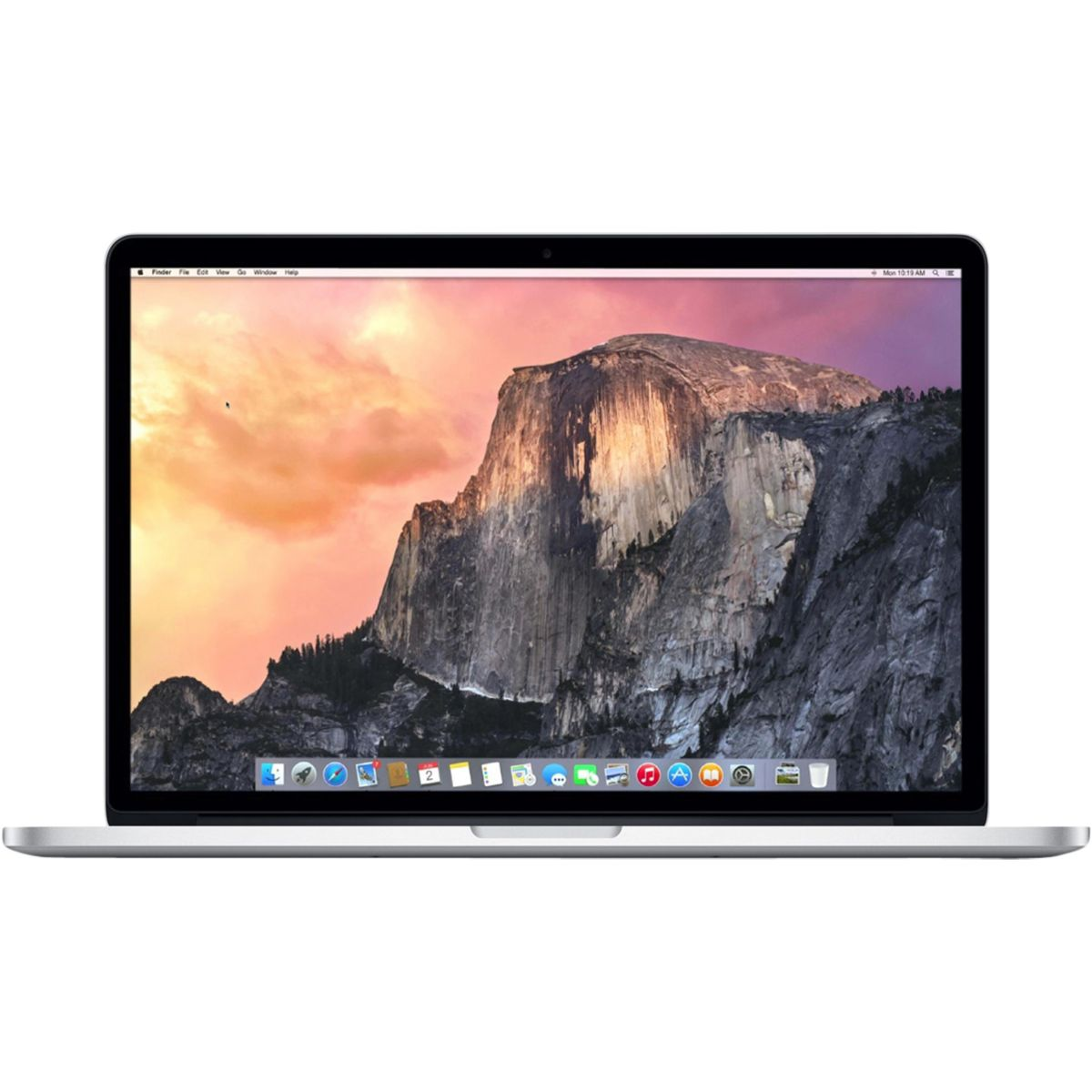 apple macbook pro retina 13 3 2015 avec core i5 2 9 ghz. Black Bedroom Furniture Sets. Home Design Ideas