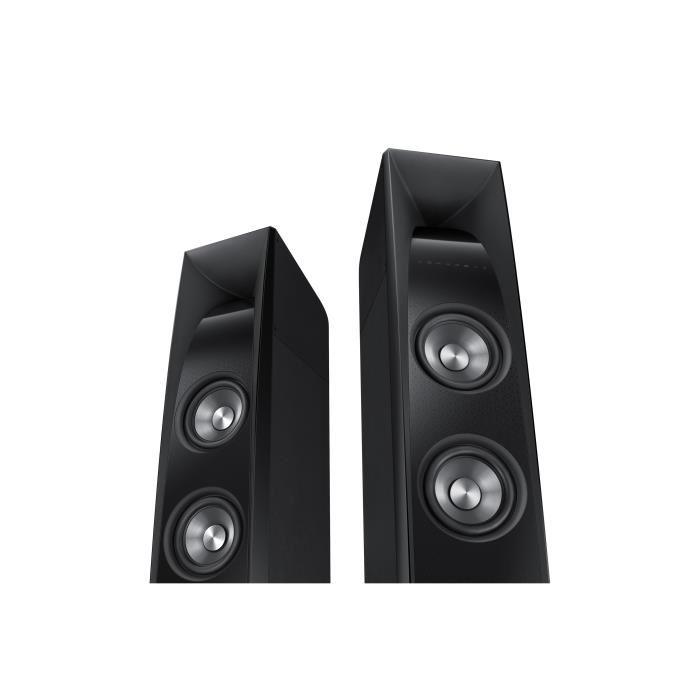 samsung tw j5500 soundtower 2 2 bluetooth 350w comparer avec. Black Bedroom Furniture Sets. Home Design Ideas