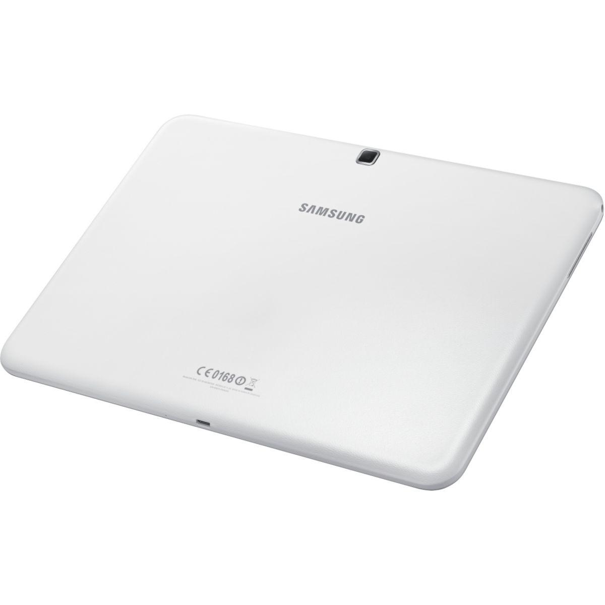 samsung galaxy tab 4 10 1 ve 16 go tablette tactile. Black Bedroom Furniture Sets. Home Design Ideas