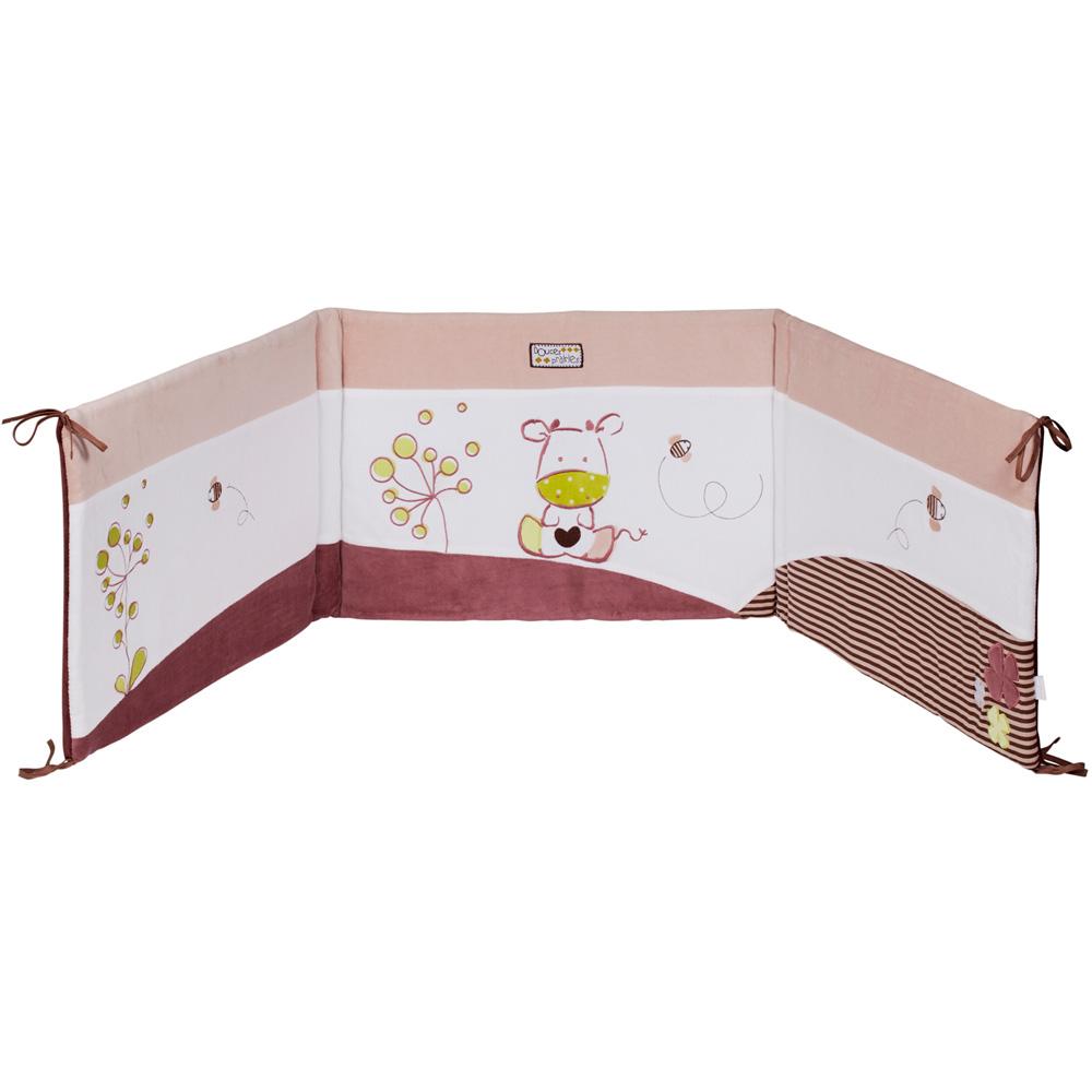 babycalin tour de lit mango comparer avec. Black Bedroom Furniture Sets. Home Design Ideas